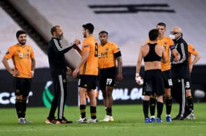 Wolves, Europa League
