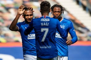 Rangers vs St. Johnstone - Preview & betting prediction