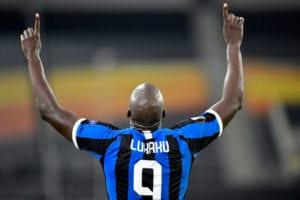 Romelu Lukaku, Inter Milan, Europa League