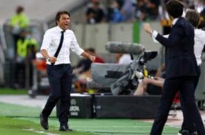 Inter Milan, Antonio Conte