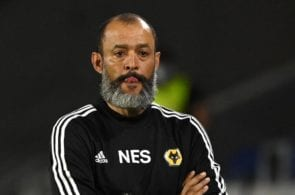 Nuno Espirito Santo, Wolves, Europa League