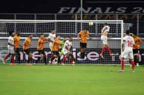 Wolverhampton Wanderers v Sevilla - UEFA Europa League Quarter Final