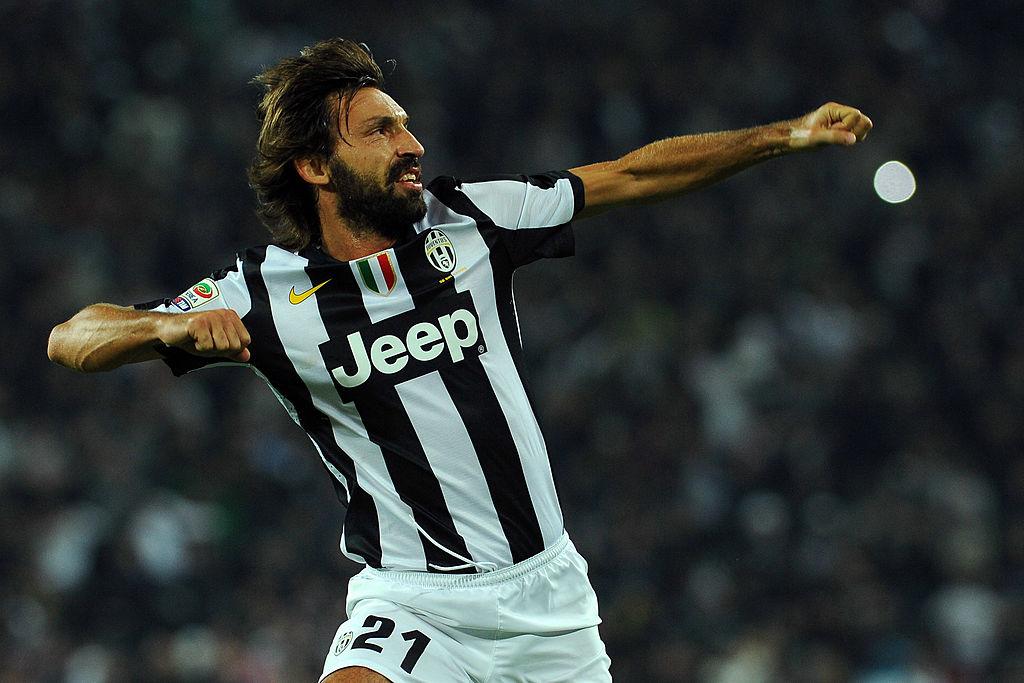Pirlo Laughed Like Crazy When He Got Juve Job Says Galliani Ronaldo Com