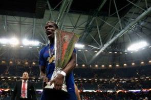 United, Europa League