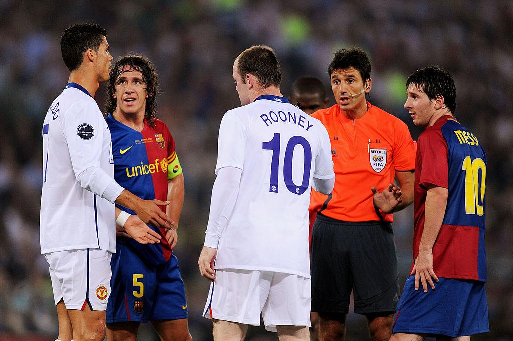 united, barcelona