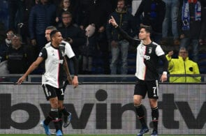 Juventus vs Sampdoria: Predicted lineups & Team News