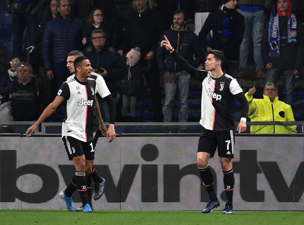 Juventus vs Sampdoria: Predicted lineups & Team News
