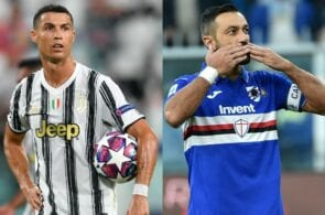 Juventus vs Sampdoria - Preview & Betting Preview