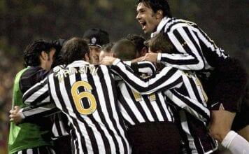 Juventus, corruption, Serie A