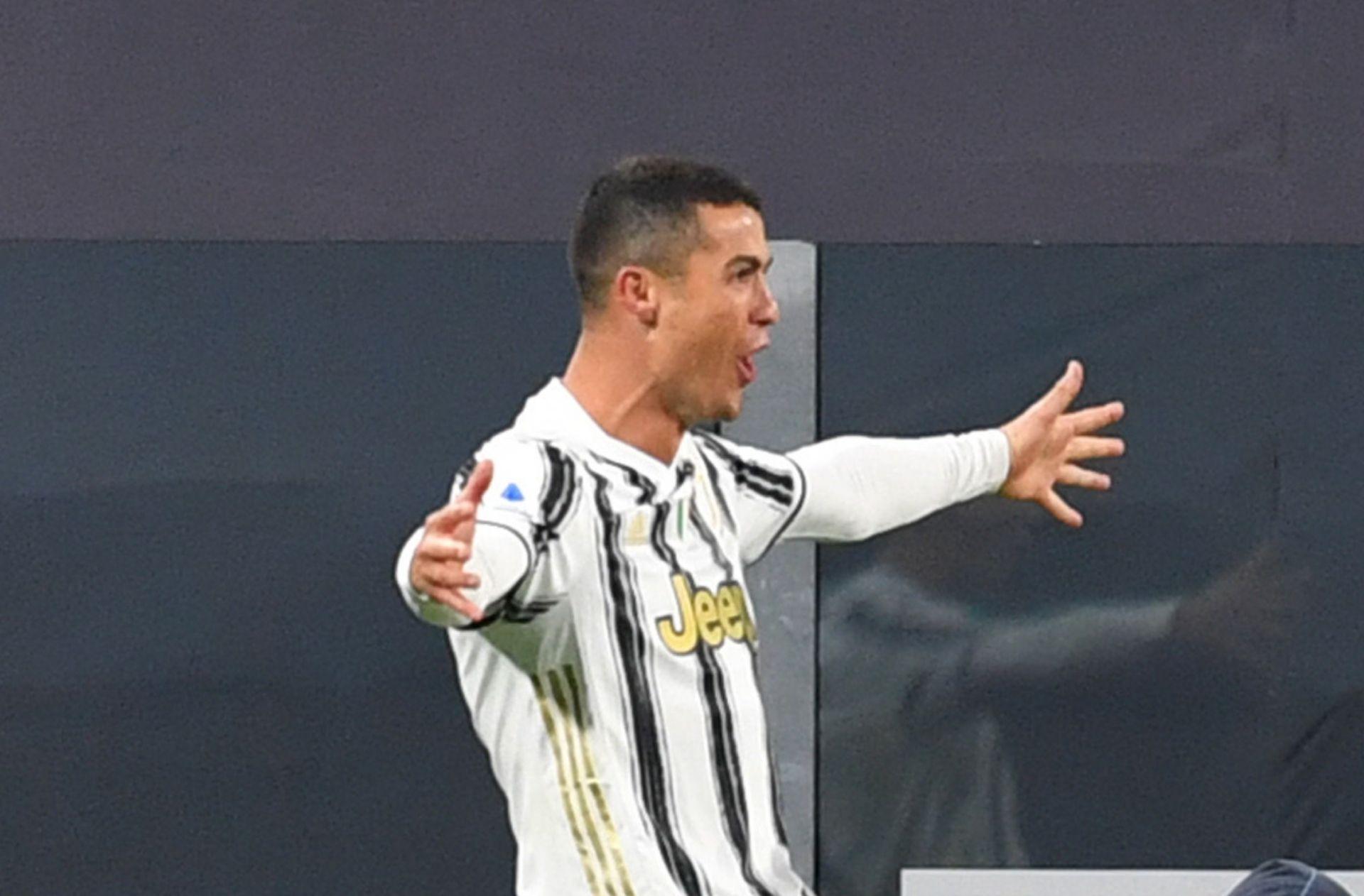 Ronaldo to return to Juve starting XI against Dynamo Kyiv - ronaldo.com