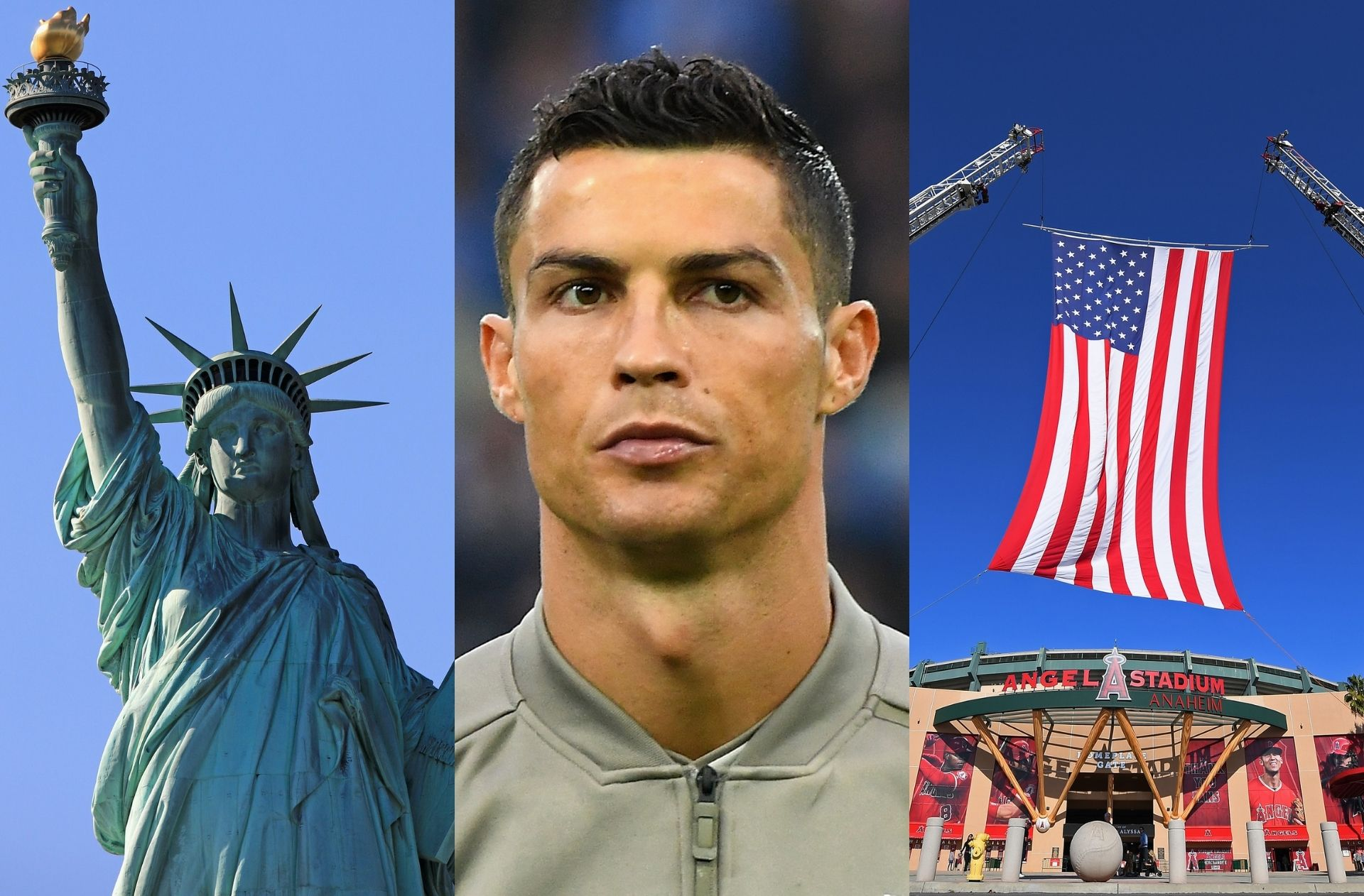 The 10 moments that made MLS an attractive career move for Ronaldo