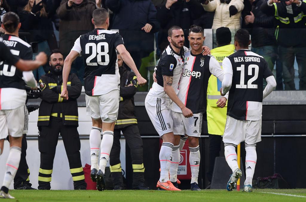 Juventus vs Cagliari: Preview, Betting Tips, Stats & Prediction