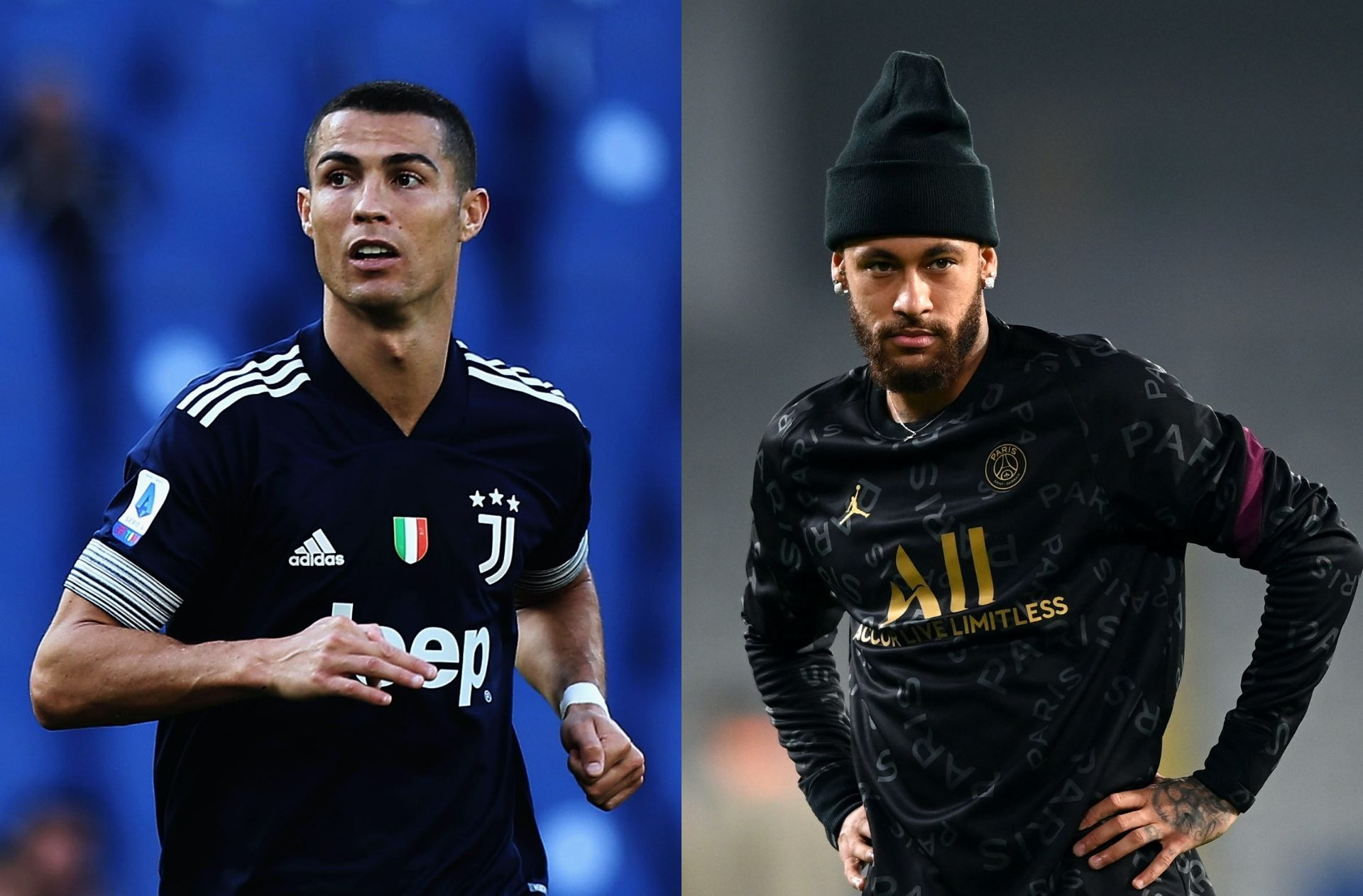 Could Juventus be about to swap Ronaldo for Neymar?
