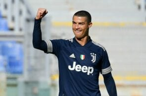 Lazio 0-1 Juventus - Serie A Player Ratings