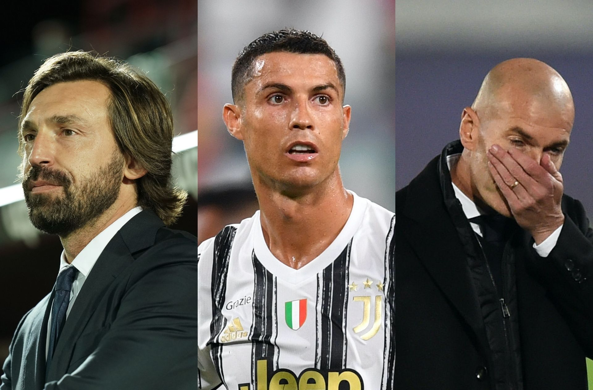 Juventus overtake Real Madrid in the latest UEFA Club Rankings