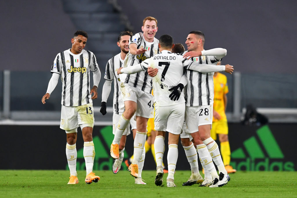 Juventus vs Udinese: Preview, Betting Tips, Stats & Prediction