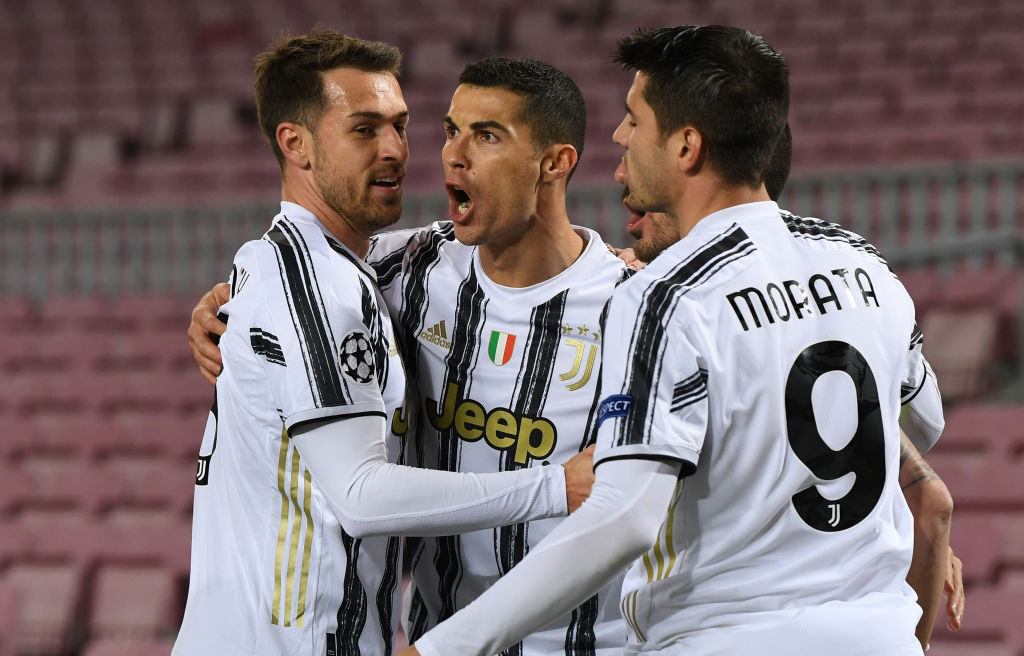 Genoa vs Juventus: Preview, Betting Tips, Stats & Prediction