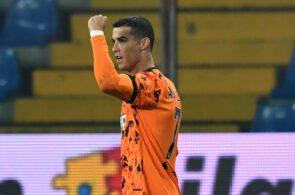 Cristiano Ronaldo achieved 5 incredible feats in Parma win