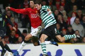 UEFA Champions League Group F: Manchester United v Sporting Lisbon
