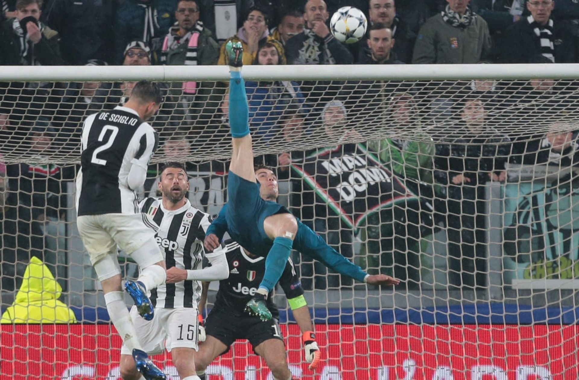 Video: Cristiano Ronaldo's 50 Greatest Goals of the 21st Century