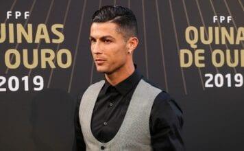 Cristano Ronaldo - Juventus