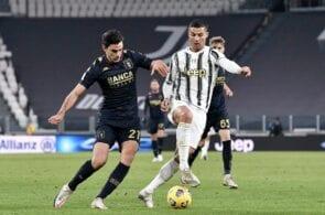 Cristiano Ronaldo - Juventus vs Genoa
