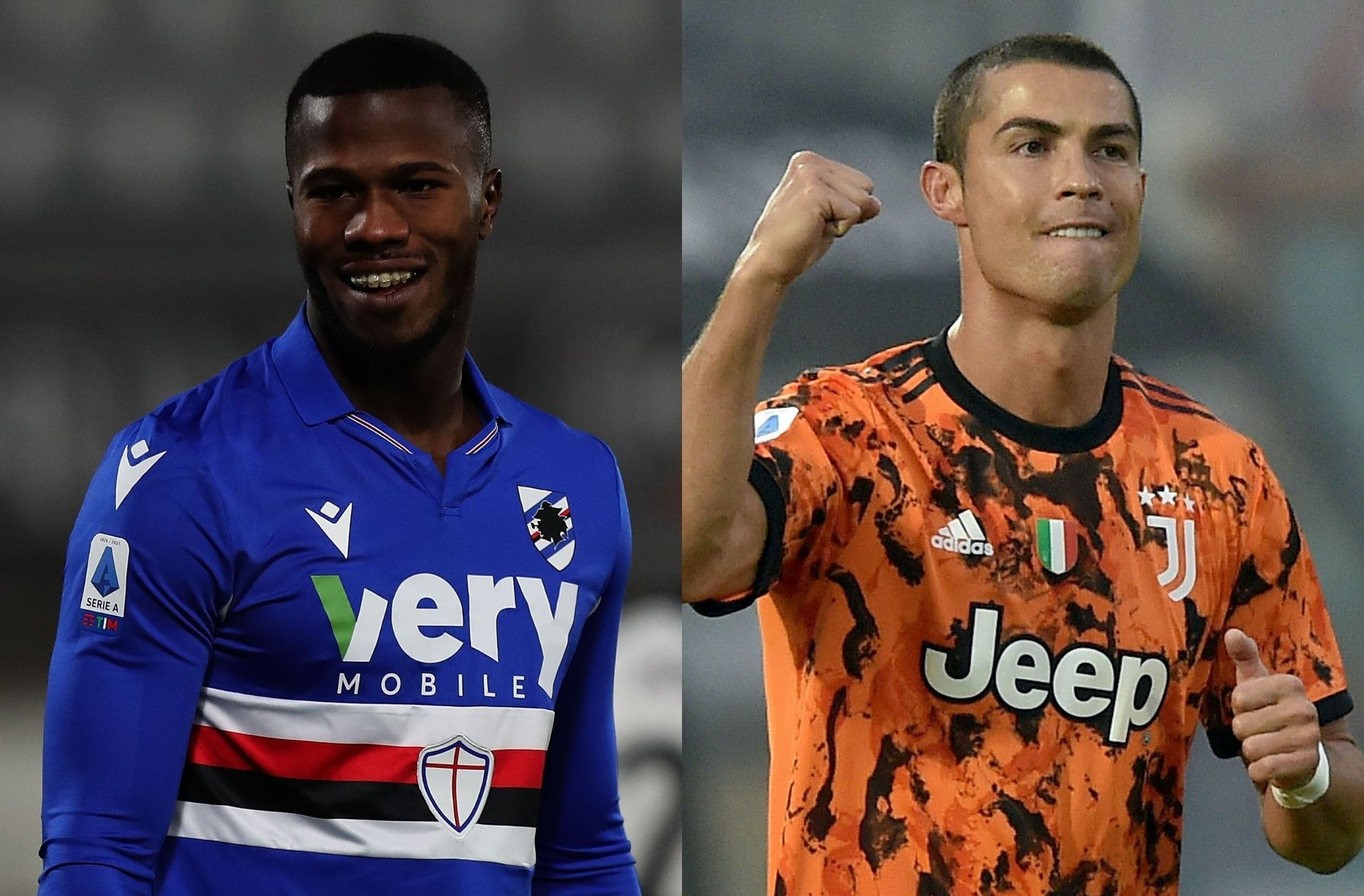 Sampdoria juventus betting tips plb meaning in betting what does 4/5