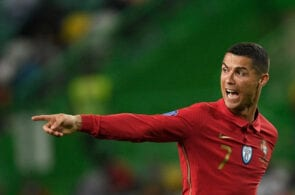 Portugal v Spain - International Friendly