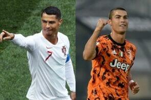 Cristiano Ronaldo - Juventus & Portugal