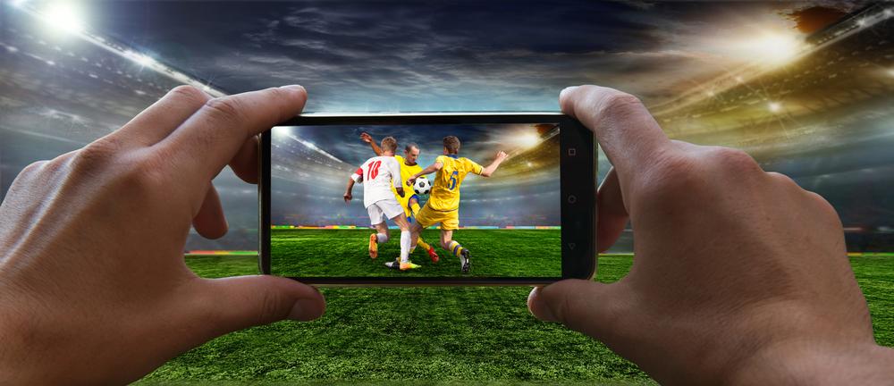 Soccer, football, video