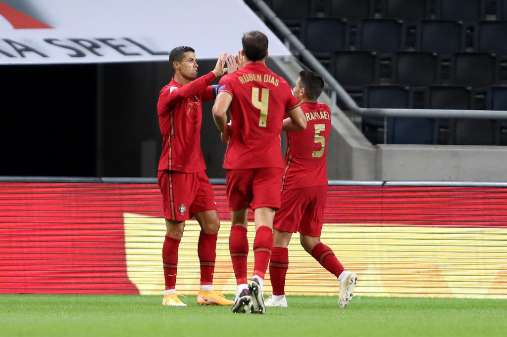 Luxembourg vs Portugal: Preview, Betting Tips, Stats & Prediction