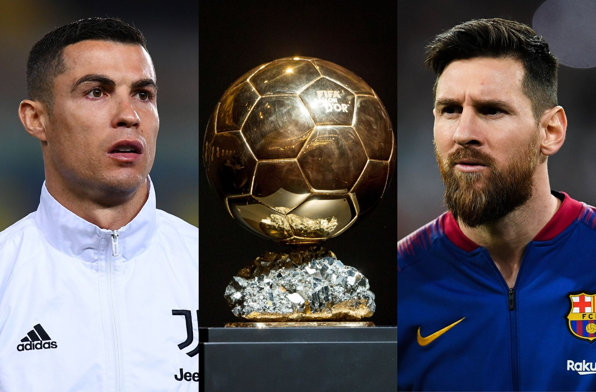 Ballon d'Or Power Rankings