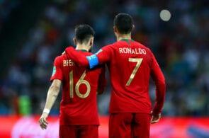 Fernandes, Ronaldo