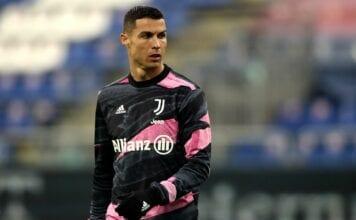 Cristiano Ronaldo - Juventus