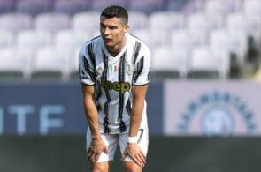 Cristiano Ronaldo - Fiorentina vs Juventus