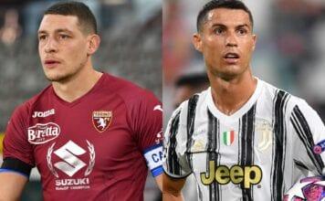 Torino vs Juventus: Preview, Betting Tips, Stats & Prediction