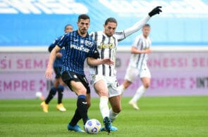 Atalanta vs Juventus - Serie A