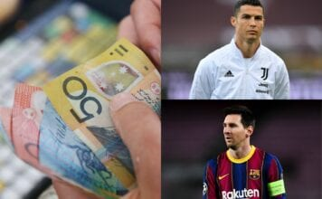 Top 20 most valuable football clubs in the world in 2021
