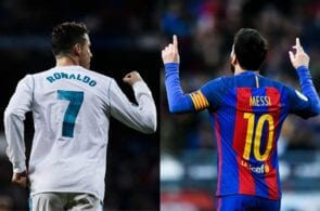 Real Madrid vs Barcelona: Top 10 scorers in Clasico history