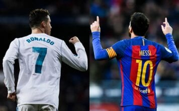Real Madrid vs Barcelona: Top 10 scorers in Clasico history