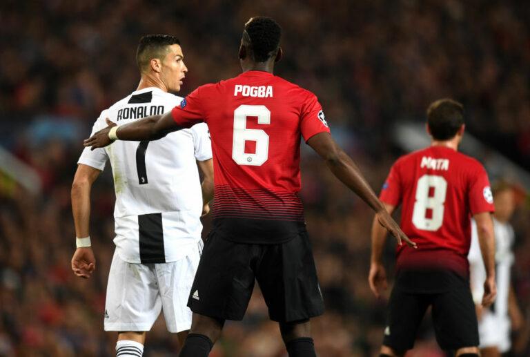 Paul Pogba settles the Messi vs Ronaldo debate thumbnail