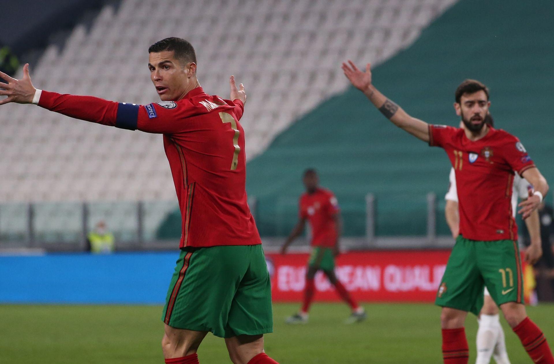Portugal vs Israel - International Frendlies