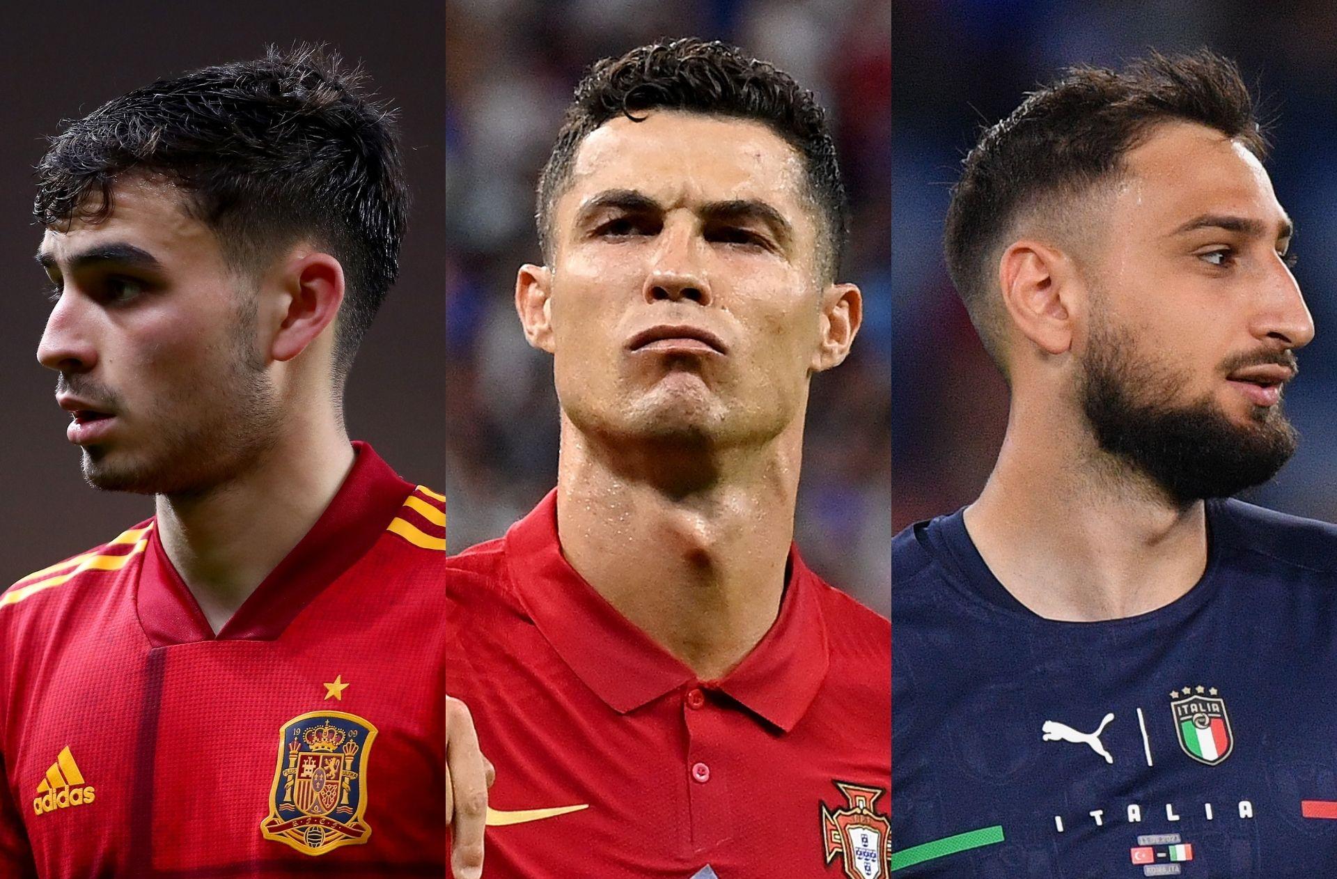Euro 2020 Player of the Tournament & Golden Boot winner