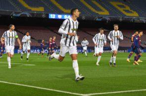 Barcelona vs Juventus - Team News & Predicted XIs