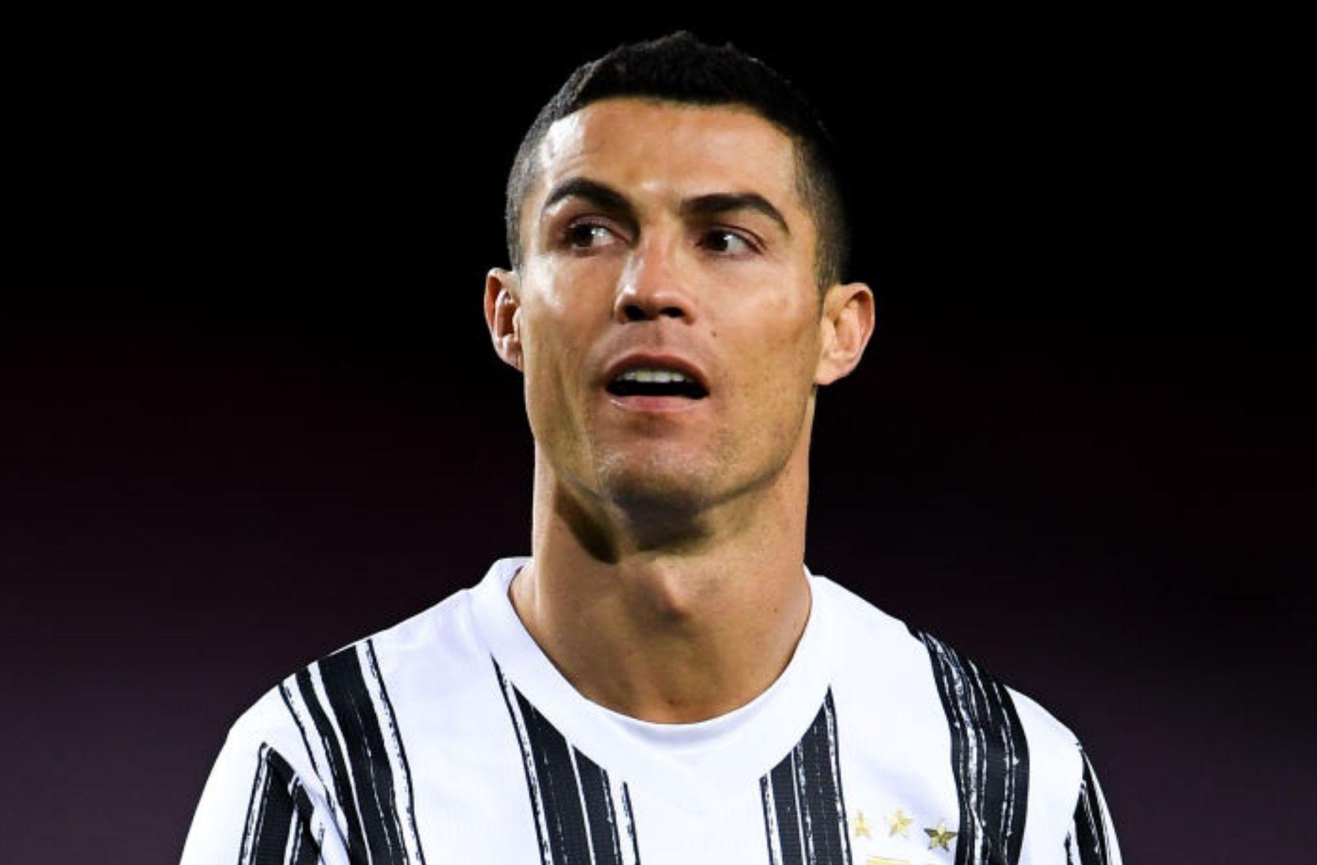 Crisitiano Ronaldo - Juventus