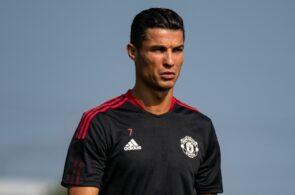 Cristiano Ronaldo - Man United