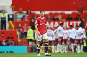 Manchester United, Aston Villa