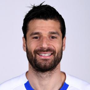 Antonio Candreva