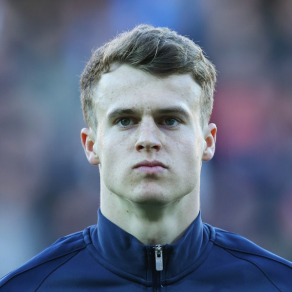 Solly March