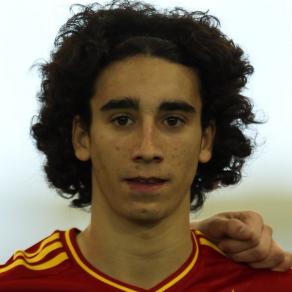 Marc Cucurella